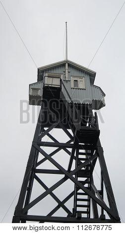 Coast Guard Tower