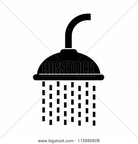 Showerhead Icon