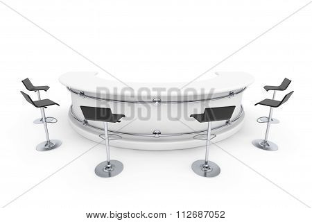 Bar And Bar Chairs