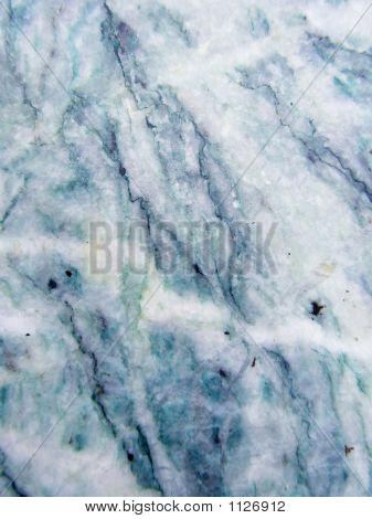 Blue Marble Rock