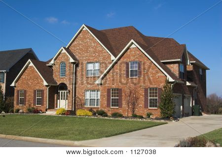 Beautiful Homes Series B18