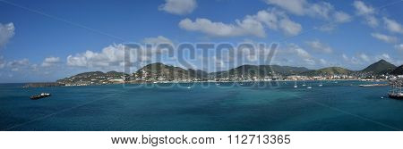 Saint Maarten, Netherlands Antilles