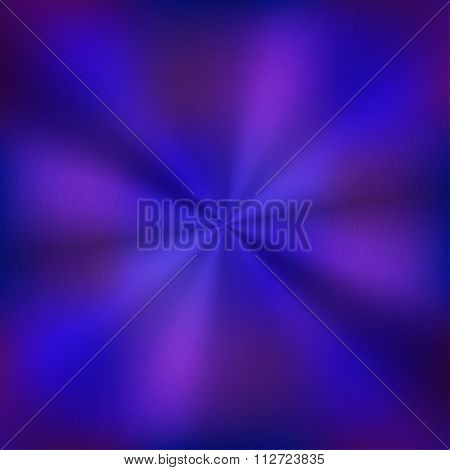 Abstract Purple Blurred Background With Texture