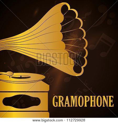 Music icons design