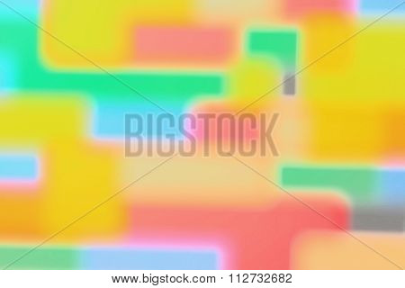 Abstract Building Blocks Pattern