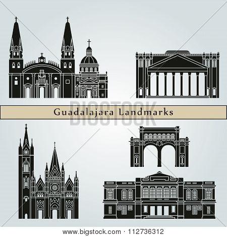 Guadalajara Landmarks