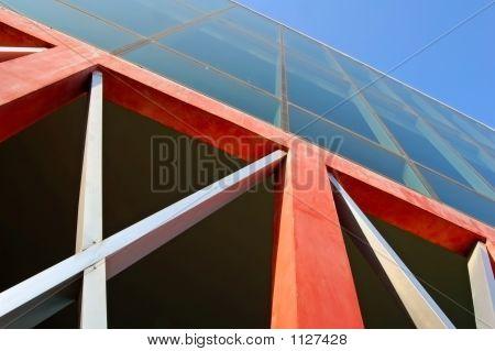 X gebouw