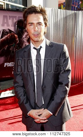Shawn Levy at the Los Angeles Premiere of