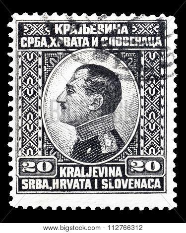 Yugoslavia 1924