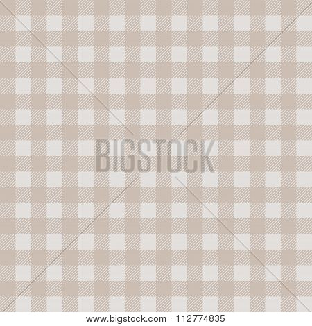 Seamless Pattern Karo Monochrome Modern Checked Background