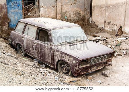 Lada 2104 Riva