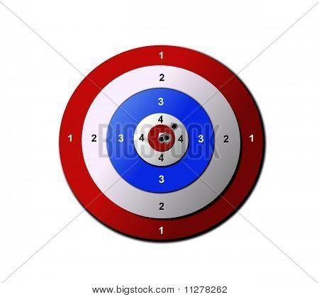 Target Practise