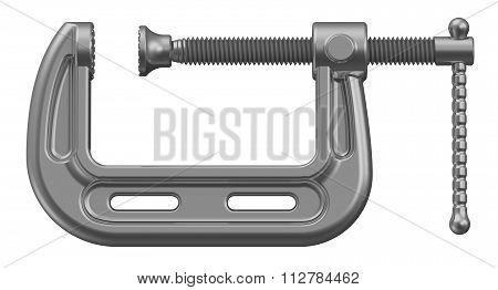 Clamp. Tool