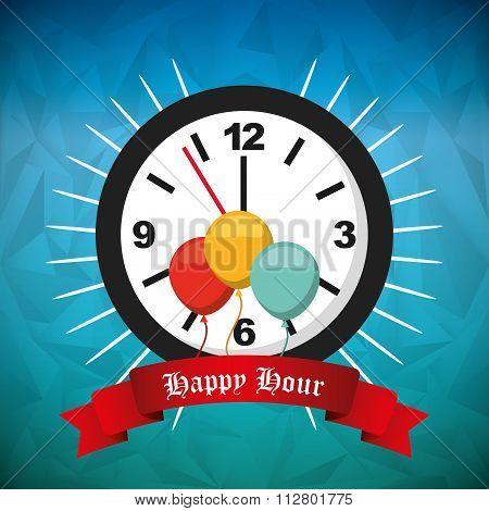 happy hour design