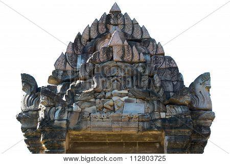 Carved Decoration Sculptures