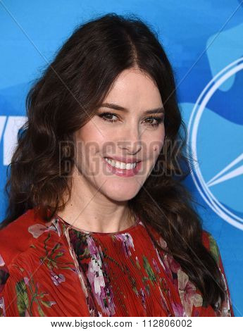 LOS ANGELES - NOV 19:  Lisa Eldridge arrives to the Inaugural Variety and WWD StyleMakers Event  on November 19, 2015 in Culver City, CA.