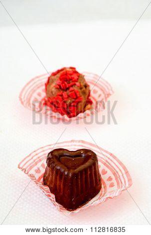 Sweet Homemade Truffles