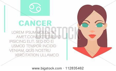Cancer Zodiac Sign Astrological Prognosis For Women