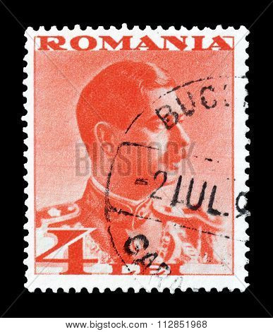 Romania 1934