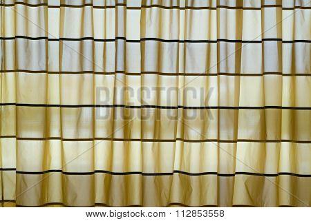 textile tent