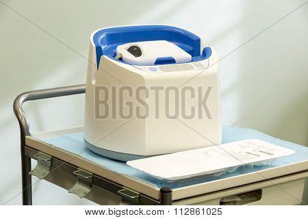 Animal Vet Surgery Equipment