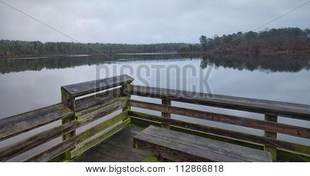 Fishing Station