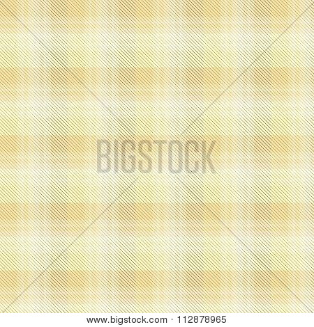 Beige Tartan Plaid Background
