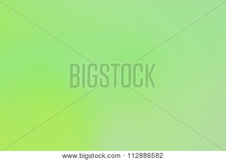Pale Green Gradient