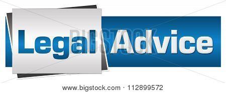 Legal Advice Blue Grey Horizontal