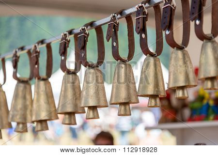 Hanging Cow/sheep Bell