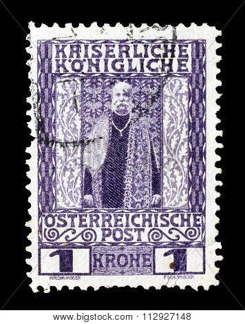 Austria 1908