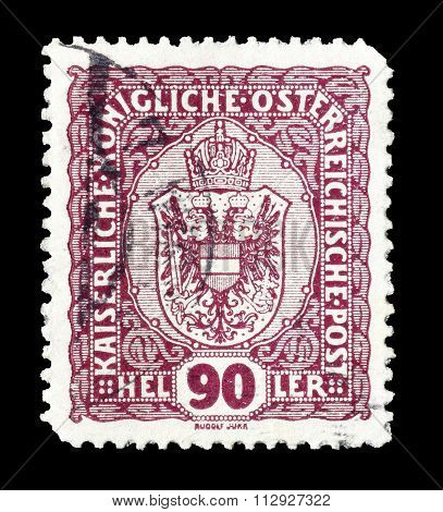 Austria 1916