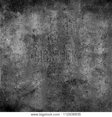 Abstract Halftone Vector Chipped Background Design Texture