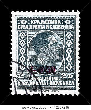 Yugoslavia 1928