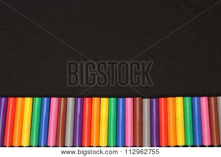Colored Marker Lids - Image 3
