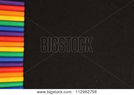 Colored Marker Lids - Image 2