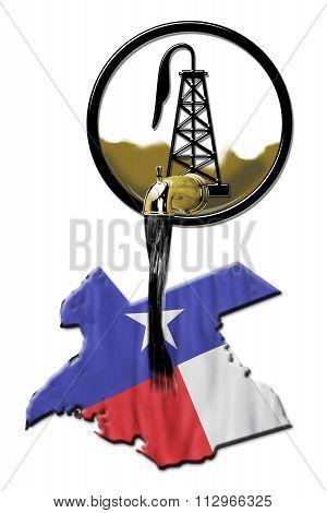 Texas Oil.