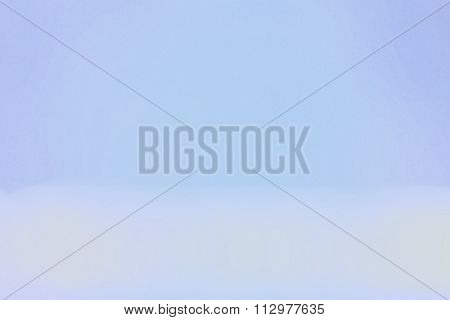Pale Blue and White  Background