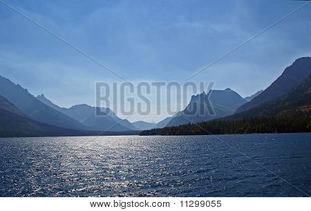 204-0001 Waterton Lakes NP