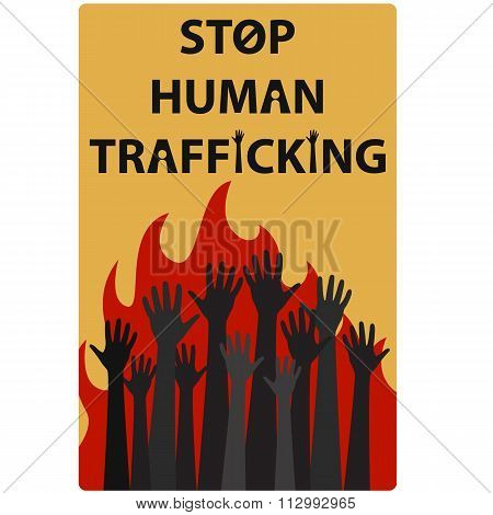 Human Trafficking Awareness Day 5