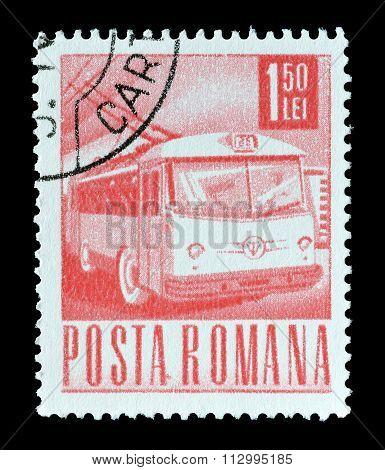 Romania 1968