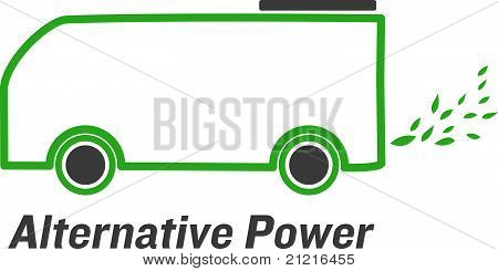 vector alternative power bus