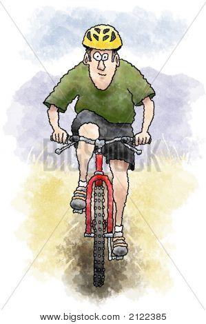 MTN Fahrrad