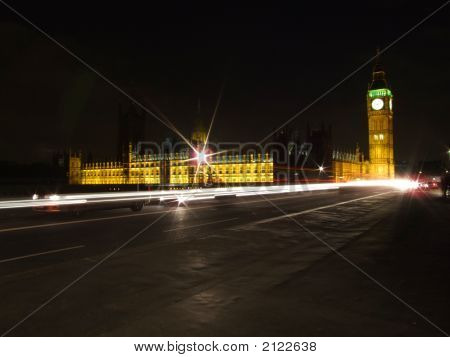 Parliment Houses