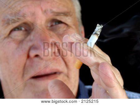 O fumante 4