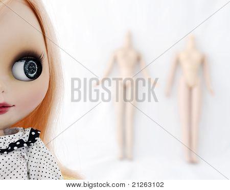 Doll life