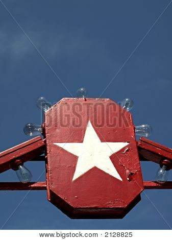 Red Star Amusement