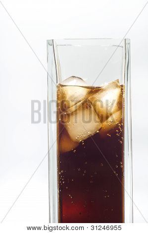 Iced Cola