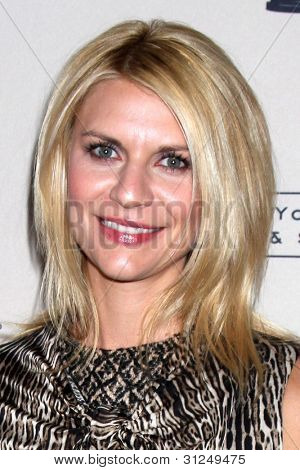 LOS ANGELES - MAR 21:  Claire Danes arrives at  the