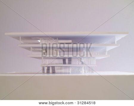 Architectural Conceptual Model